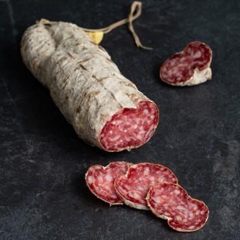 Gros saucisson bridé