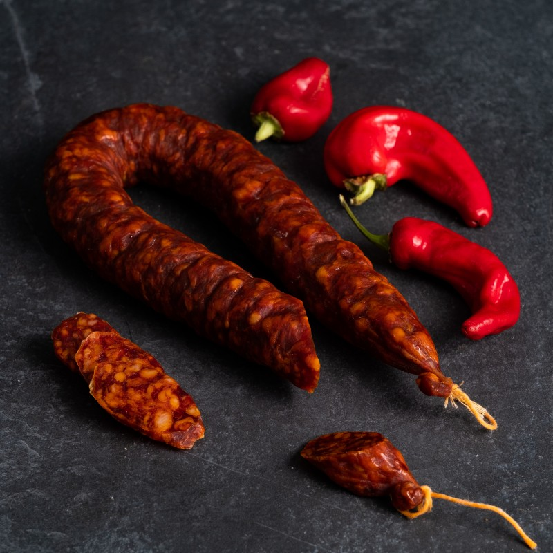 Chorizo extra-fort