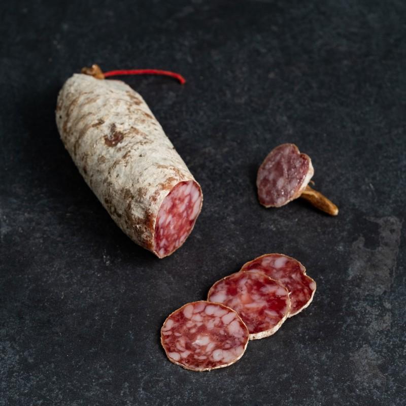 Saucisson sec Porc et Sanglier